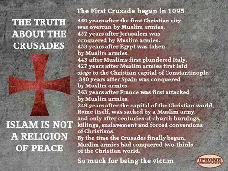 before_crusades